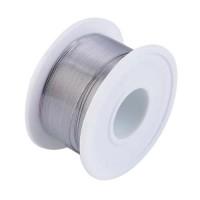Lydmetalis 50g. SN 60/PB 40 su 1.2% fliuso 0.3mm