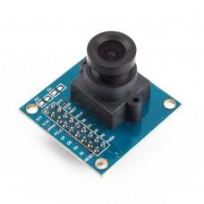 OV7670 VGA kameros modulis