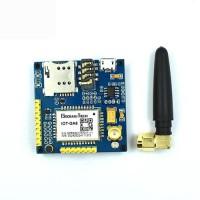 SIM900A GPRS A6 bevielis modulis su antena