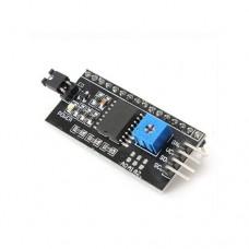 IIC/I2C sąsaja LCD ekranams