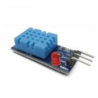 DHT-11 temperatūros modulis