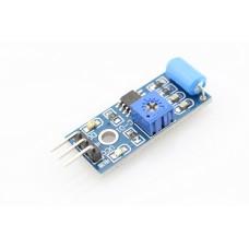 SW-420 vibracijos jutiklio modulis