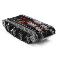 Amortizuojančios tanko važiuoklės rinkinys
