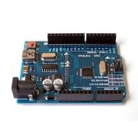 UNO R3 ATmega328P SMD (miniUSB)