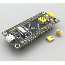 Mikrovadiklis STM32F103C8T6 ARM STM32