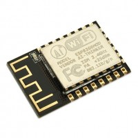 ESP-12F Wi-Fi bevielis modulis (ESP8266)