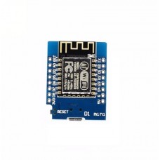 Wemos D1 mini ESP8266 (ESP-12E)