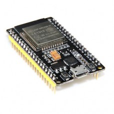 ESP32 Wi-Fi + Bluetooth 4.2 DevKit valdiklis