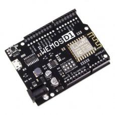 WeMos D1 R2 V2.1.0 WI-FI valdiklis ESP8266 (ESP-12F)