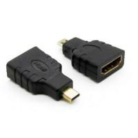 micro HDMI į HDMI adapteris Raspberry Pi 4