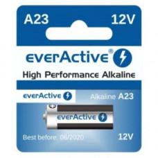 Šarminė baterija EverActive A23 12V