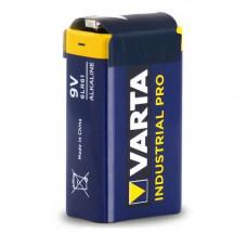 Baterija 9V Varta Industrial Pro 6LR61