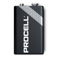 Baterija Duracell Procell 6LR61/9V