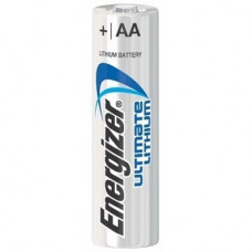 Baterija R6/AA Li-ion Energizer Ultimate Lithium