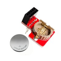 I2C RTC DS1307 realaus laikrodžio modulis RPI