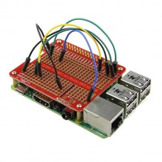 Proto HAT priedėlis Raspberry Pi