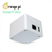 Orange Pi Zero H2 dėklas (juodas/baltas)