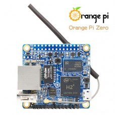 Orange Pi Zero H2+ 512MB