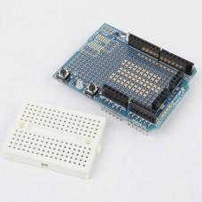 Arduino UNO R3 5110 prototipų maketavimo priedėlis