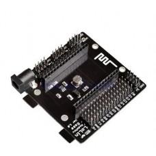 NodeMCU ESP8266 maketavimo plokštė