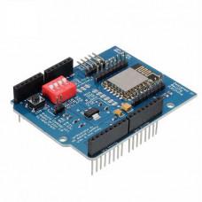 ESP8266 wi-fi priedėlis Arduino